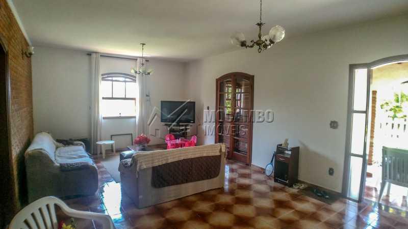 Ville de Chamonix - Casa em Condomínio 3 quartos à venda Itatiba,SP - R$ 1.400.000 - FCCN30466 - 4
