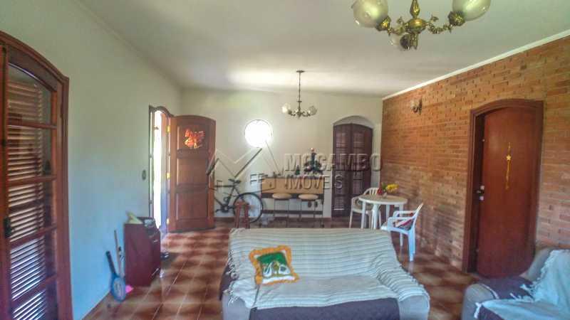 Ville de Chamonix - Casa em Condomínio 3 quartos à venda Itatiba,SP - R$ 1.400.000 - FCCN30466 - 5