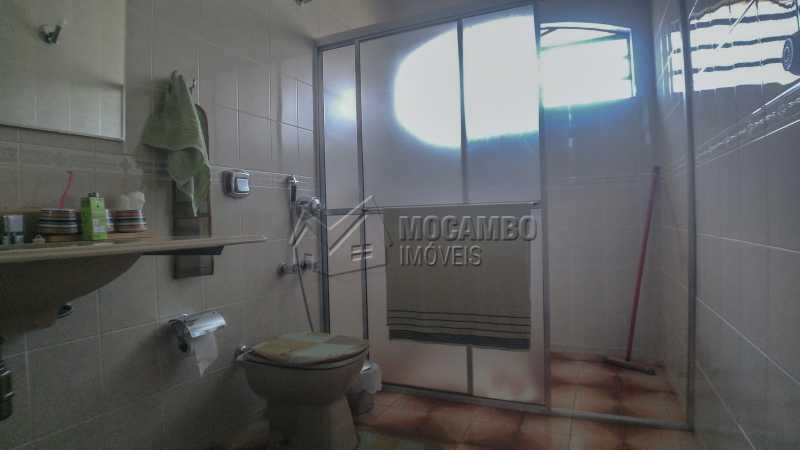 Ville de Chamonix - Casa em Condomínio 3 quartos à venda Itatiba,SP - R$ 1.400.000 - FCCN30466 - 9