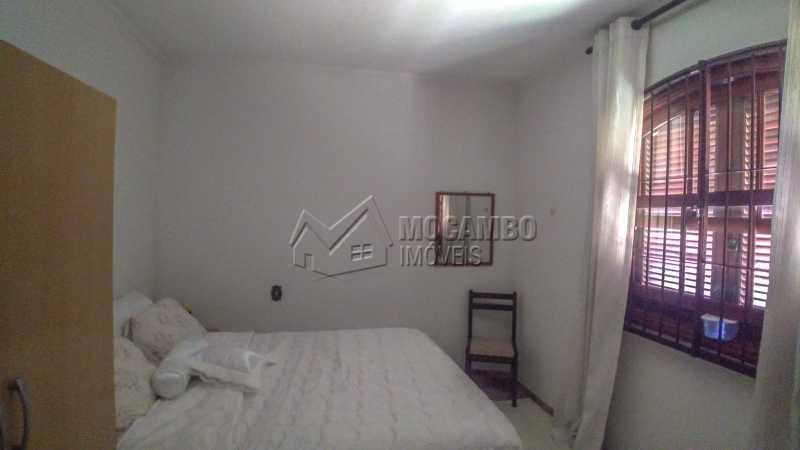 Ville de Chamonix - Casa em Condomínio 3 quartos à venda Itatiba,SP - R$ 1.400.000 - FCCN30466 - 10