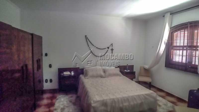 Ville de Chamonix - Casa em Condomínio 3 quartos à venda Itatiba,SP - R$ 1.400.000 - FCCN30466 - 11