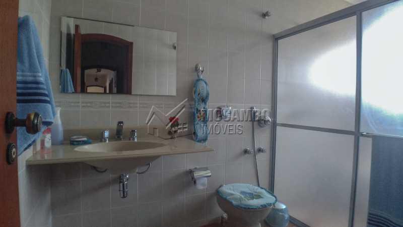 Ville de Chamonix - Casa em Condomínio 3 quartos à venda Itatiba,SP - R$ 1.400.000 - FCCN30466 - 12