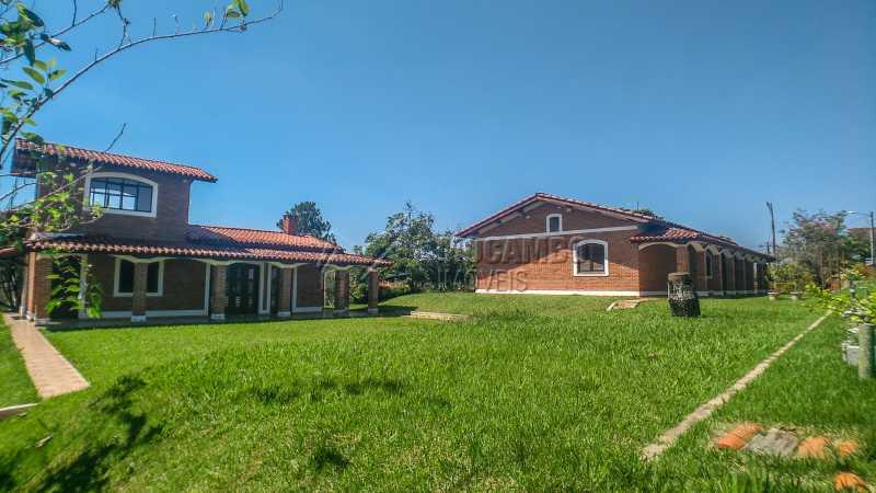 Ville de Chamonix - Casa em Condomínio 3 quartos à venda Itatiba,SP - R$ 1.400.000 - FCCN30466 - 13