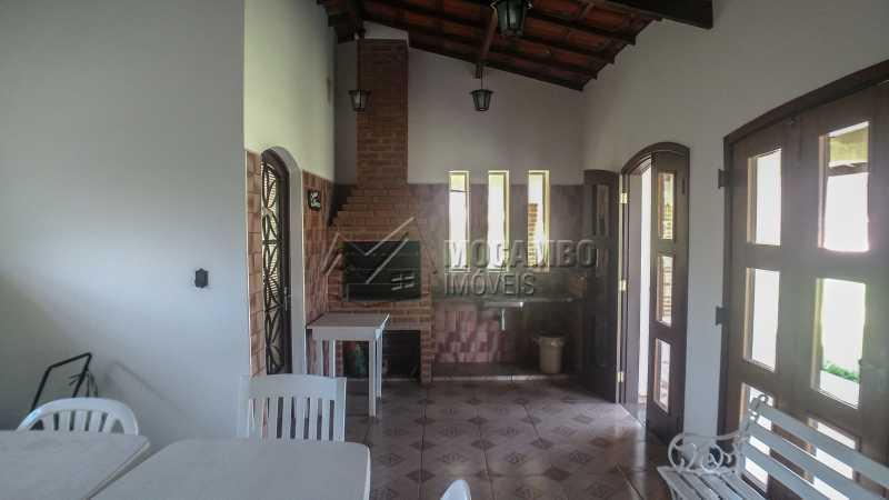 Ville de Chamonix - Casa em Condomínio 3 quartos à venda Itatiba,SP - R$ 1.400.000 - FCCN30466 - 15