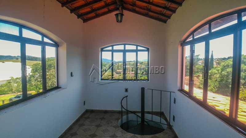Ville de Chamonix - Casa em Condomínio 3 quartos à venda Itatiba,SP - R$ 1.400.000 - FCCN30466 - 16