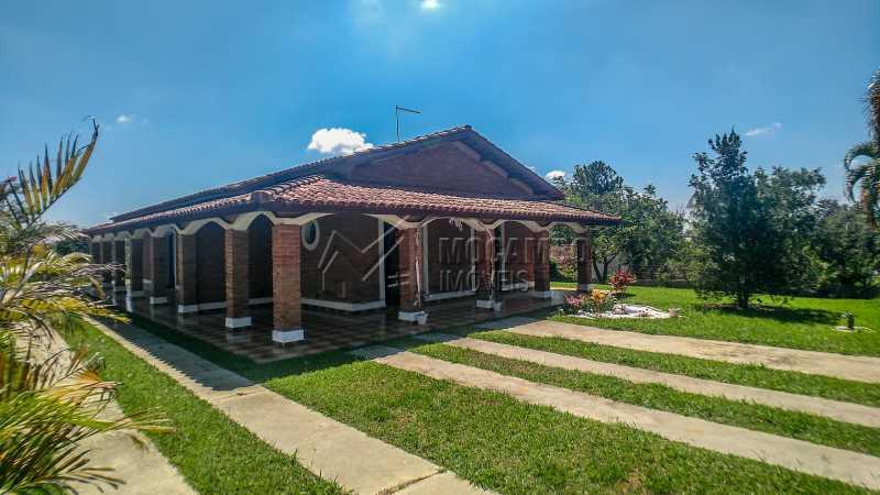 Ville de Chamonix - Casa em Condomínio 3 quartos à venda Itatiba,SP - R$ 1.400.000 - FCCN30466 - 3