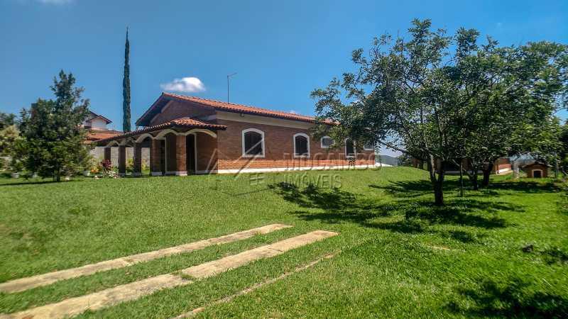 Ville de Chamonix - Casa em Condomínio 3 quartos à venda Itatiba,SP - R$ 1.400.000 - FCCN30466 - 23
