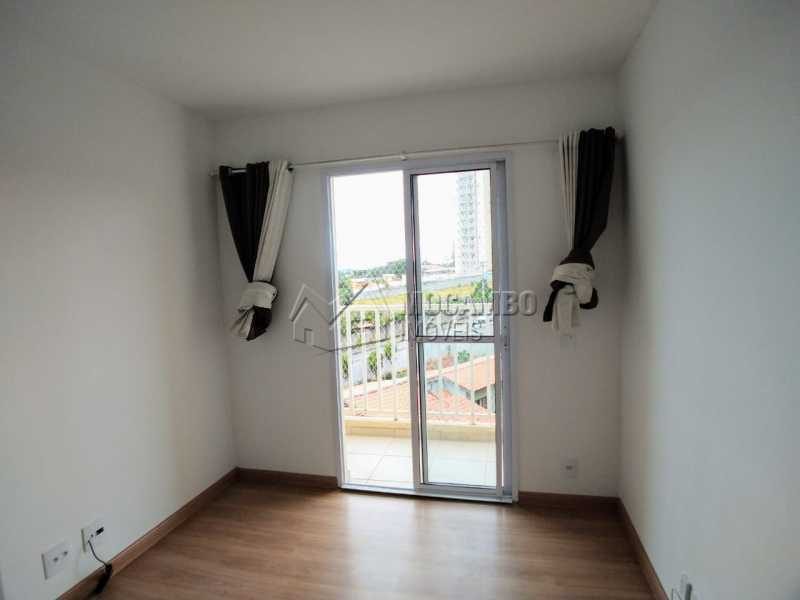 Sala - Apartamento 2 quartos à venda Itatiba,SP - R$ 223.000 - FCAP21107 - 1