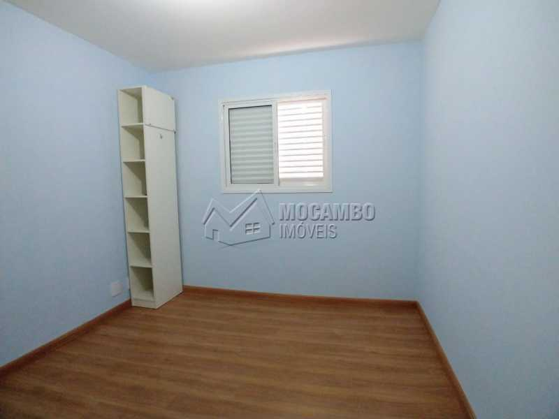Dormitório  - Apartamento 2 quartos à venda Itatiba,SP - R$ 223.000 - FCAP21107 - 5