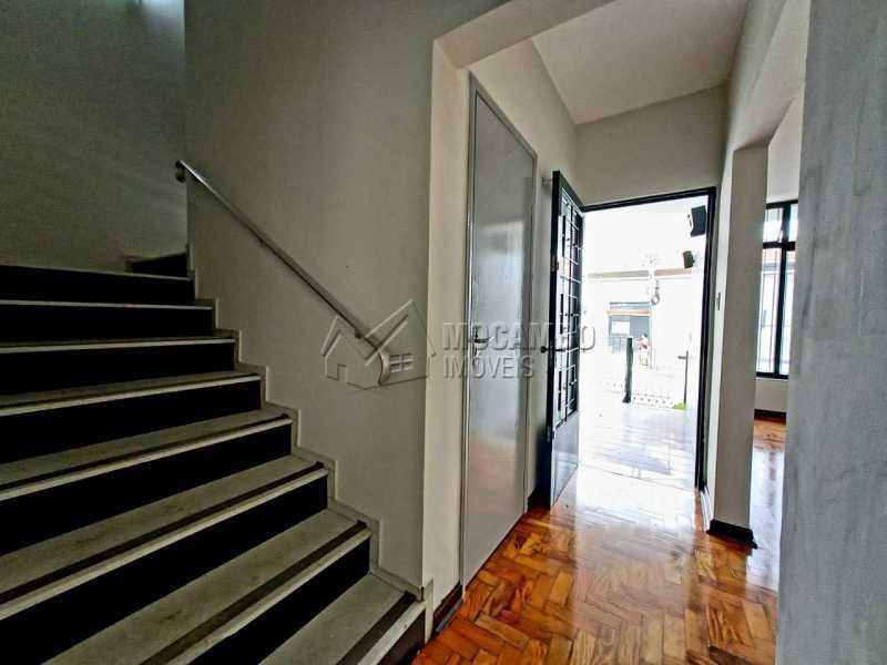 Hall de Entrada - Casa Comercial para alugar Itatiba,SP Centro - R$ 2.500 - FCCC30017 - 5