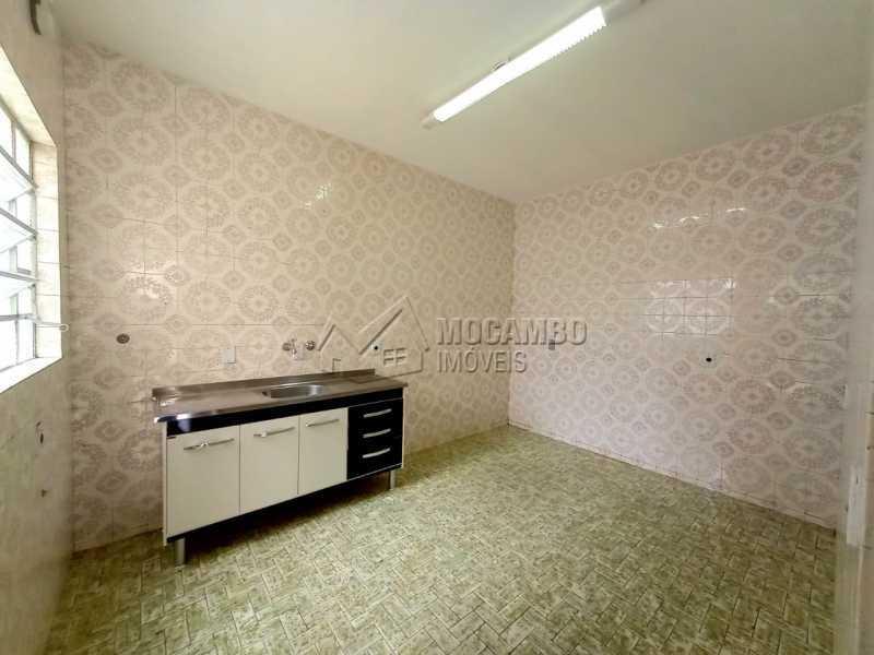 Cozinha - Casa Comercial para alugar Itatiba,SP Centro - R$ 2.500 - FCCC30017 - 6