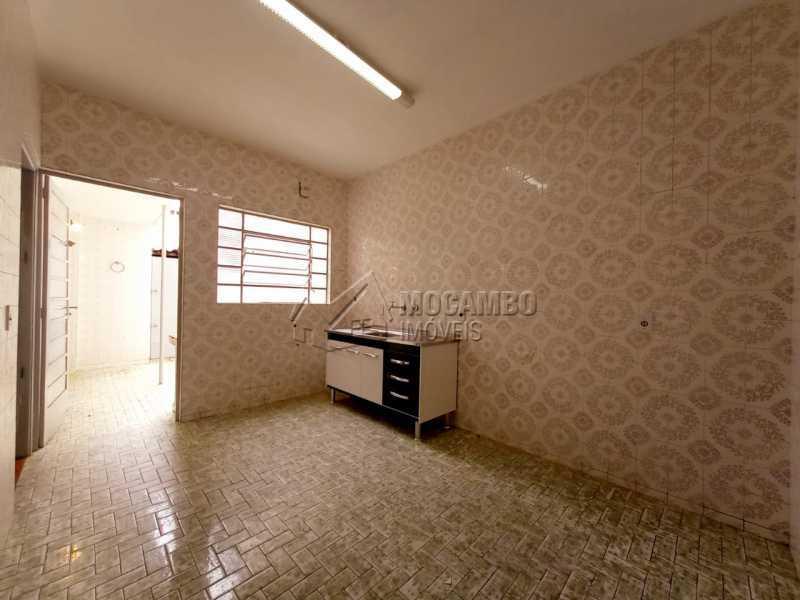 Cozinha - Casa Comercial para alugar Itatiba,SP Centro - R$ 2.500 - FCCC30017 - 7