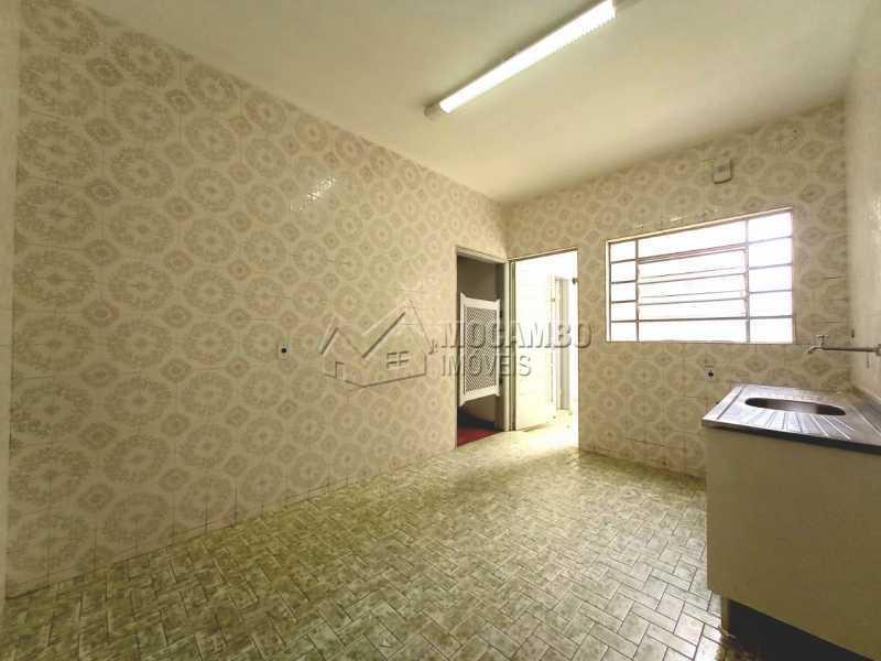 Cozinha - Casa Comercial para alugar Itatiba,SP Centro - R$ 2.500 - FCCC30017 - 8