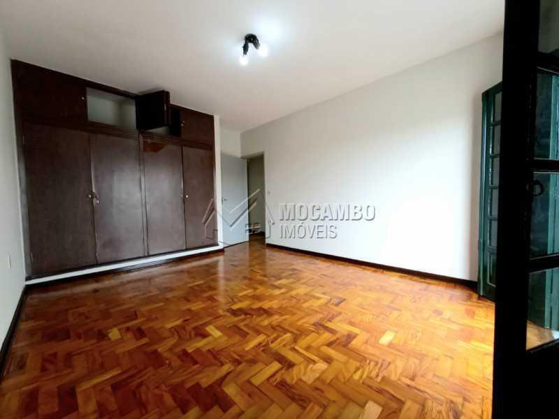 Quarto 01 - Casa Comercial para alugar Itatiba,SP Centro - R$ 2.500 - FCCC30017 - 14