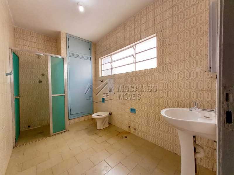 Banheiro Social - Casa Comercial para alugar Itatiba,SP Centro - R$ 2.500 - FCCC30017 - 17