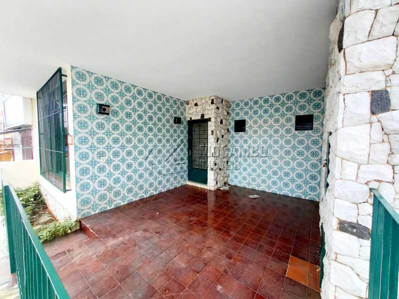 Garagem - Casa Comercial para alugar Itatiba,SP Centro - R$ 2.500 - FCCC30017 - 20