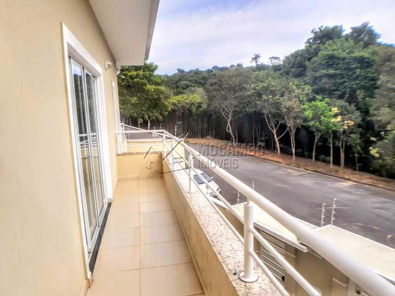 Varanda  - Casa 4 quartos à venda Itatiba,SP - R$ 700.000 - FCCA40142 - 5
