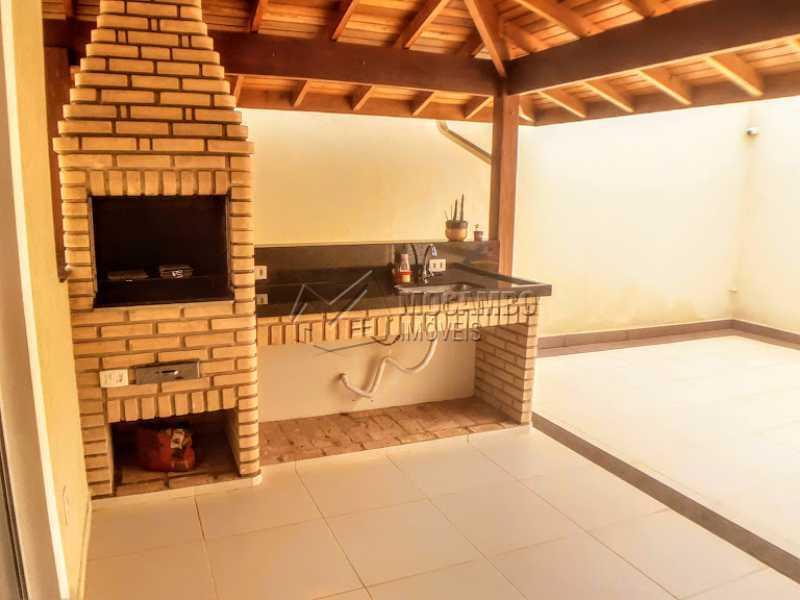 Churraqueira  - Casa 4 quartos à venda Itatiba,SP - R$ 700.000 - FCCA40142 - 19