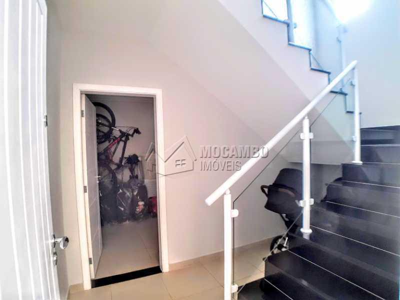 Quarto de Despejo  - Casa 4 quartos à venda Itatiba,SP - R$ 700.000 - FCCA40142 - 16