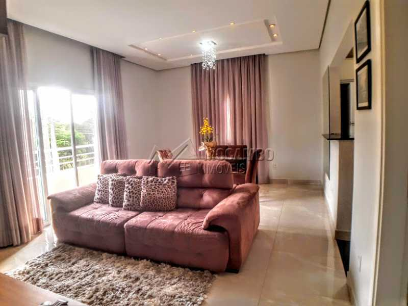 Sala  - Casa 4 quartos à venda Itatiba,SP - R$ 700.000 - FCCA40142 - 1