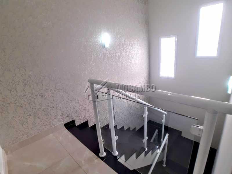 Escada   - Casa 4 quartos à venda Itatiba,SP - R$ 700.000 - FCCA40142 - 4