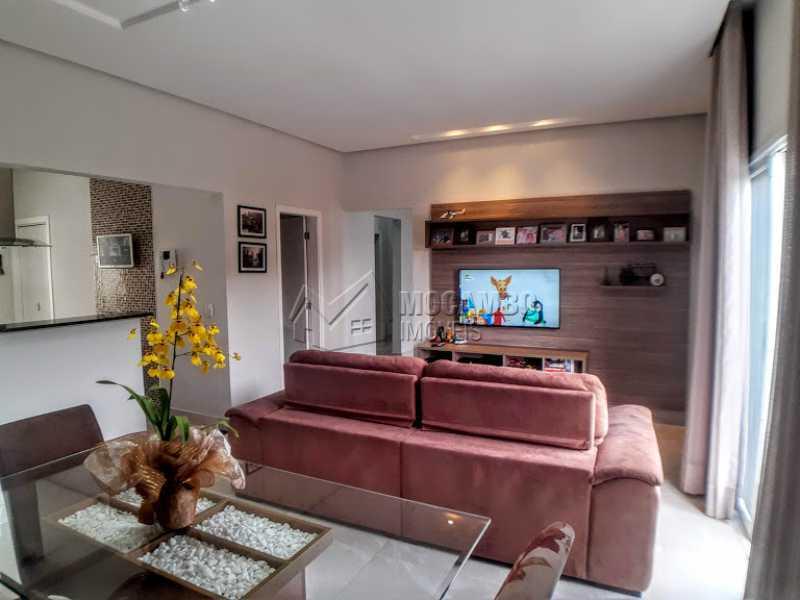 Sala  - Casa 4 quartos à venda Itatiba,SP - R$ 700.000 - FCCA40142 - 3