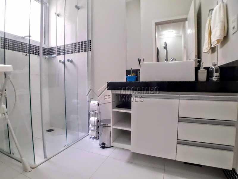 Banheiro  - Casa 4 quartos à venda Itatiba,SP - R$ 700.000 - FCCA40142 - 15