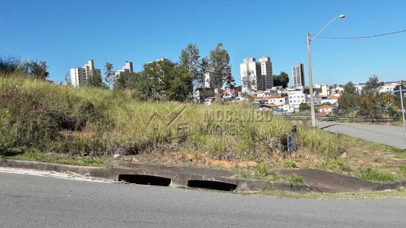 Terreno - Terreno 282m² à venda Itatiba,SP - R$ 250.000 - FCMF00156 - 4