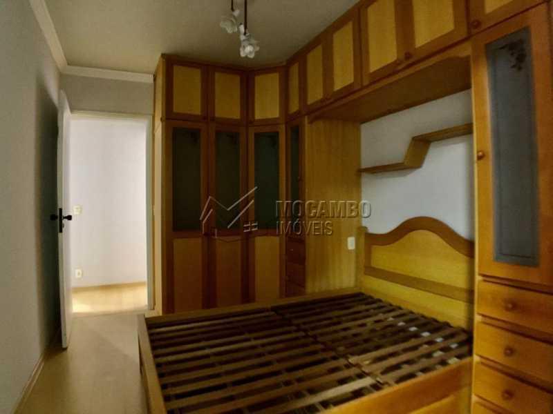 Suíte planejada - Apartamento 3 quartos à venda Itatiba,SP - R$ 430.000 - FCAP30560 - 14