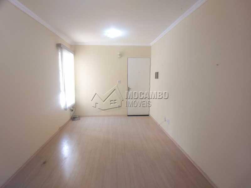 Sala - Apartamento 2 quartos para alugar Itatiba,SP - R$ 700 - FCAP21109 - 3