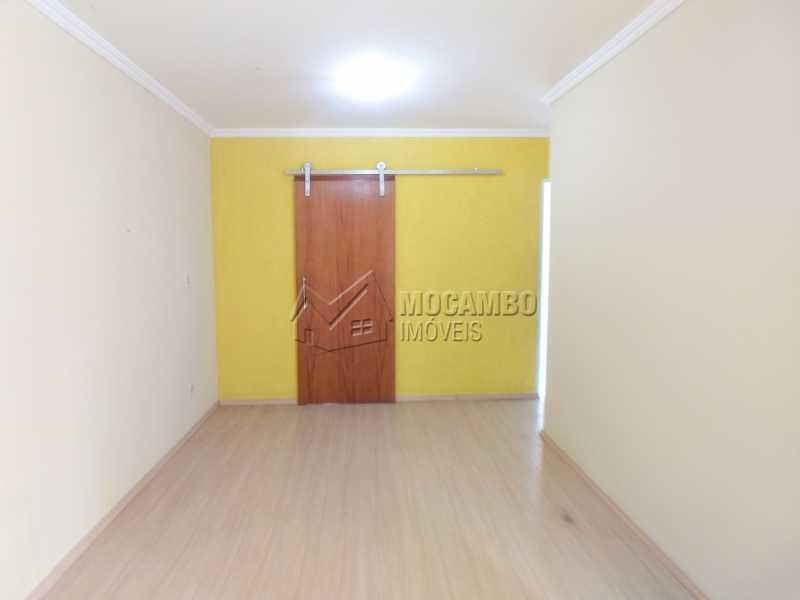 Sala - Apartamento 2 quartos para alugar Itatiba,SP - R$ 700 - FCAP21109 - 1