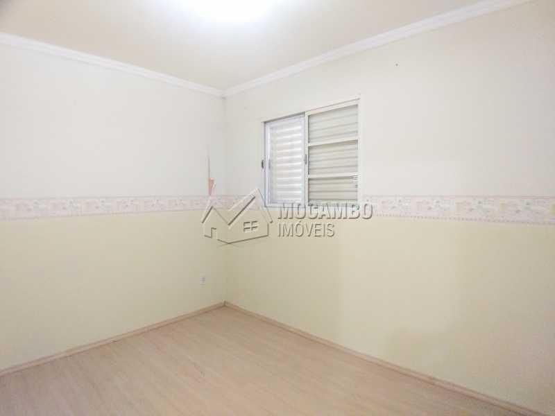 Quarto - Apartamento 2 quartos para alugar Itatiba,SP - R$ 700 - FCAP21109 - 4