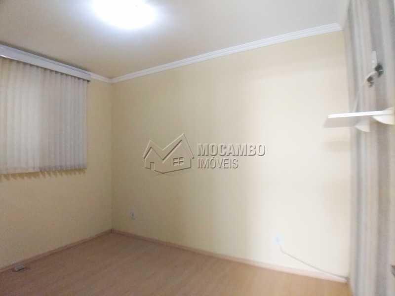 Quarto - Apartamento 2 quartos para alugar Itatiba,SP - R$ 700 - FCAP21109 - 5