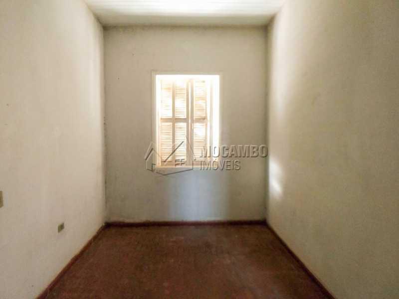 Quarto - Casa 2 quartos para alugar Itatiba,SP Centro - R$ 1.200 - FCCA21357 - 9