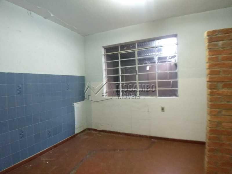 Cozinha - Casa 2 quartos para alugar Itatiba,SP Centro - R$ 1.200 - FCCA21357 - 6