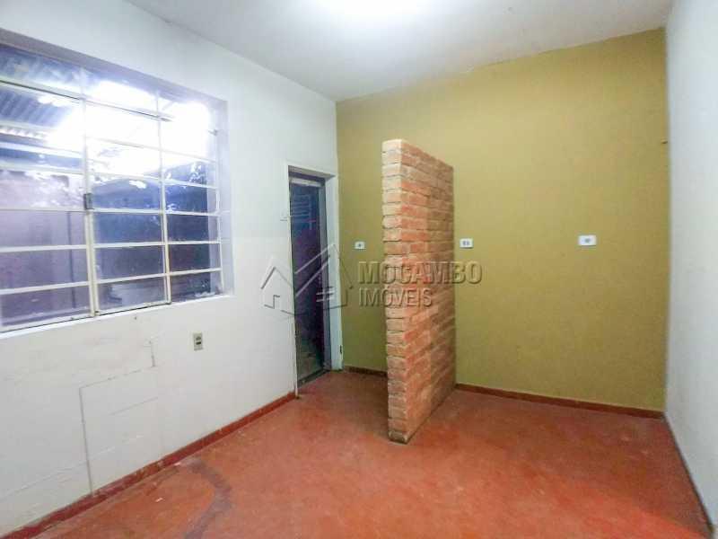 Cozinha - Casa 2 quartos para alugar Itatiba,SP Centro - R$ 1.200 - FCCA21357 - 7