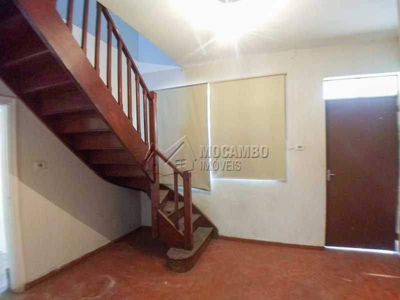 Sala - Casa 2 quartos para alugar Itatiba,SP Centro - R$ 1.200 - FCCA21357 - 5
