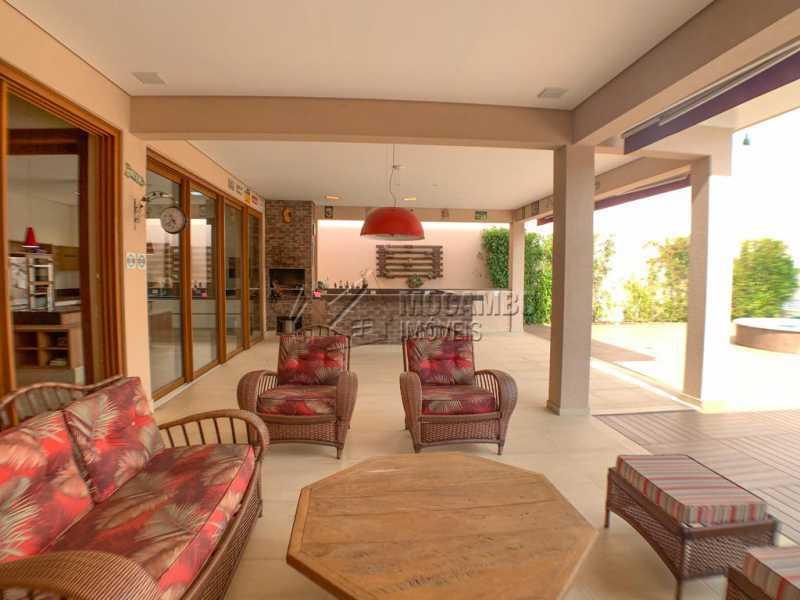 Espaço Gourmet - Casa em Condomínio 4 quartos à venda Itatiba,SP - R$ 3.998.000 - FCCN40161 - 10