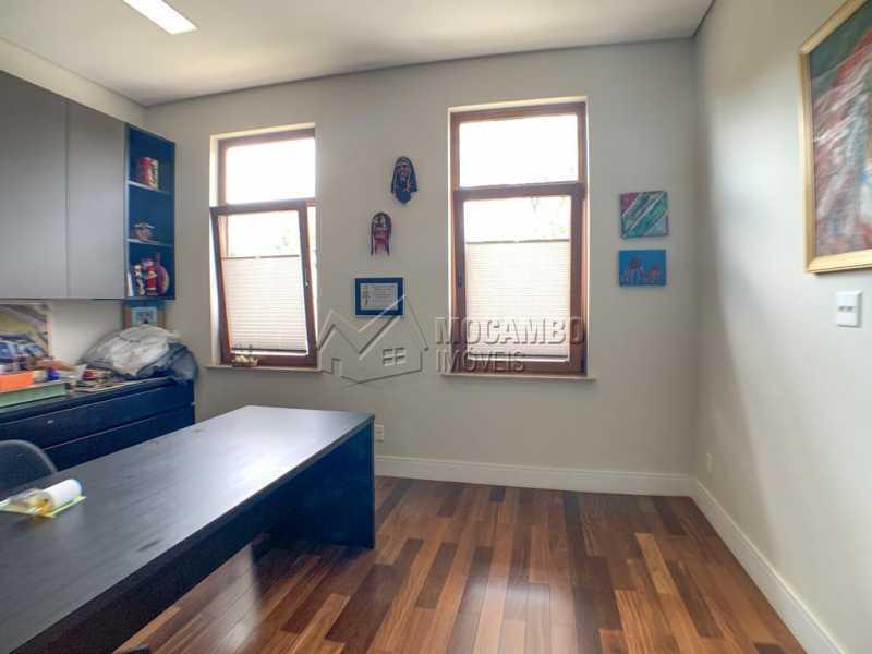 Escritório - Casa em Condomínio 4 quartos à venda Itatiba,SP - R$ 3.998.000 - FCCN40161 - 16