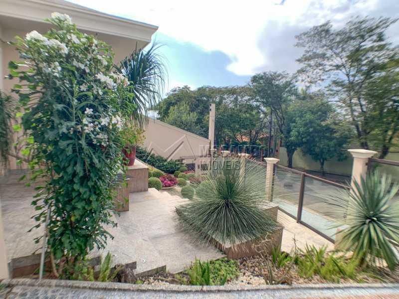 Paisagismo - Casa em Condomínio 4 quartos à venda Itatiba,SP - R$ 3.998.000 - FCCN40161 - 31