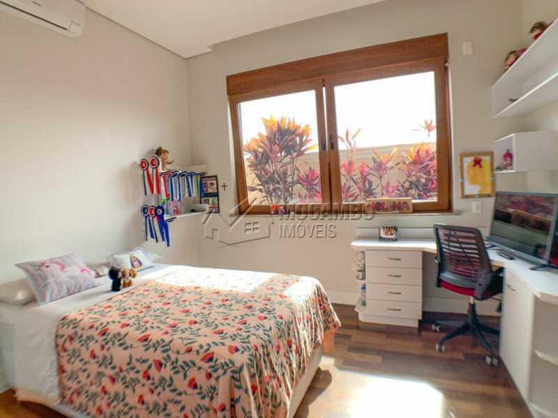 Dormitório - Casa em Condomínio 4 quartos à venda Itatiba,SP - R$ 3.998.000 - FCCN40161 - 21