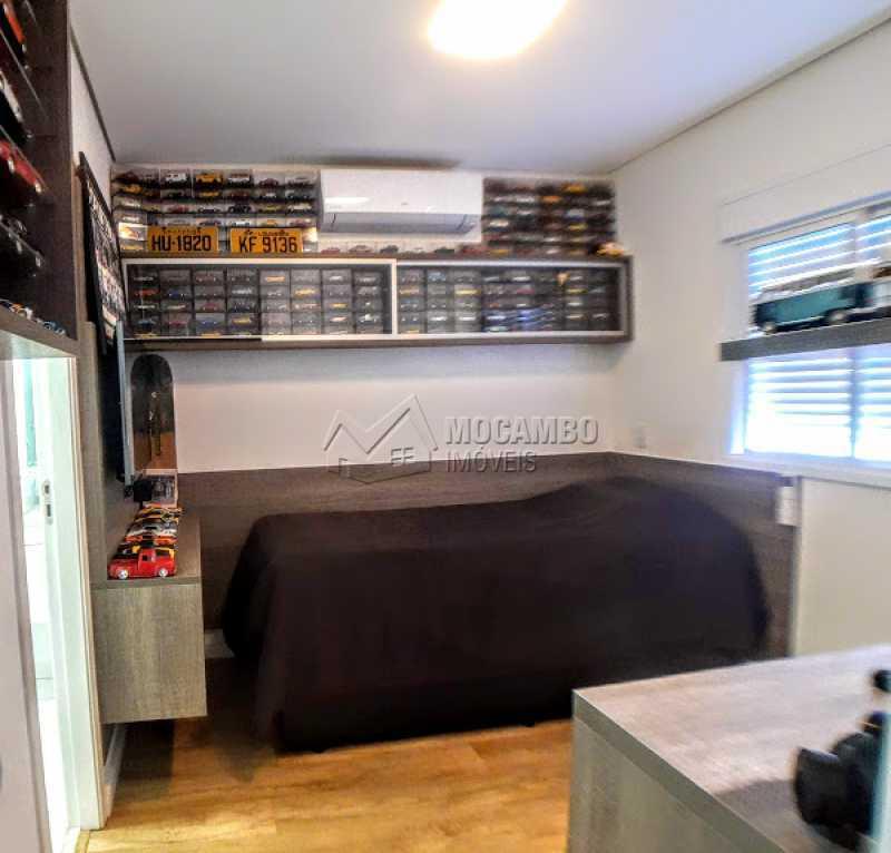 Dormitório suíte  - Apartamento 3 quartos à venda Itatiba,SP - R$ 750.000 - FCAP30563 - 14