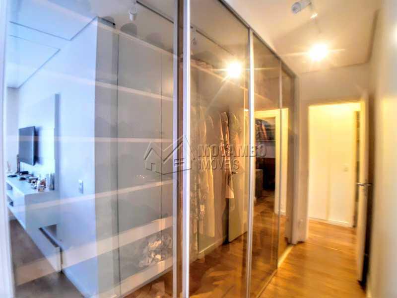 Coset  - Apartamento 3 quartos à venda Itatiba,SP - R$ 750.000 - FCAP30563 - 15