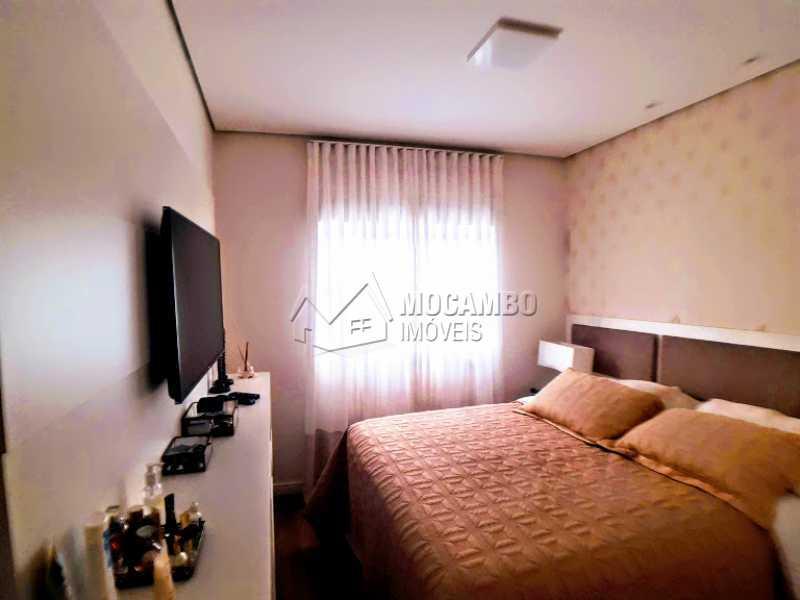 Suíte  - Apartamento 3 quartos à venda Itatiba,SP - R$ 750.000 - FCAP30563 - 17