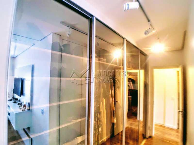 Closet  - Apartamento 3 quartos à venda Itatiba,SP - R$ 750.000 - FCAP30563 - 18