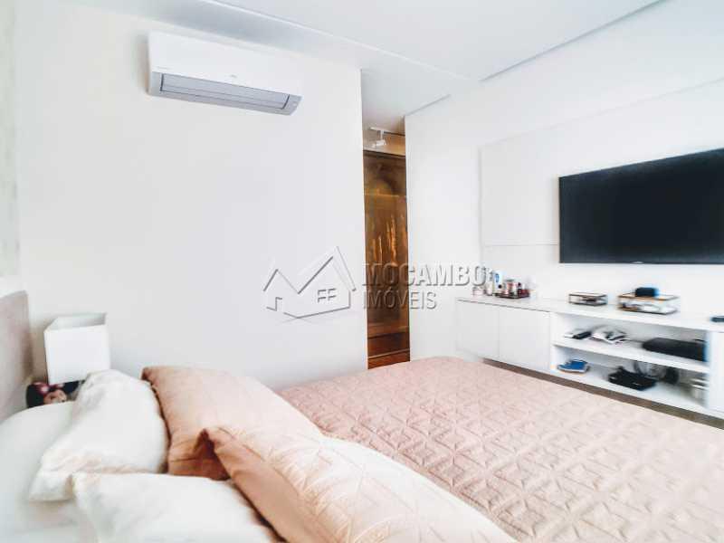 Suíte - Apartamento 3 quartos à venda Itatiba,SP - R$ 750.000 - FCAP30563 - 16