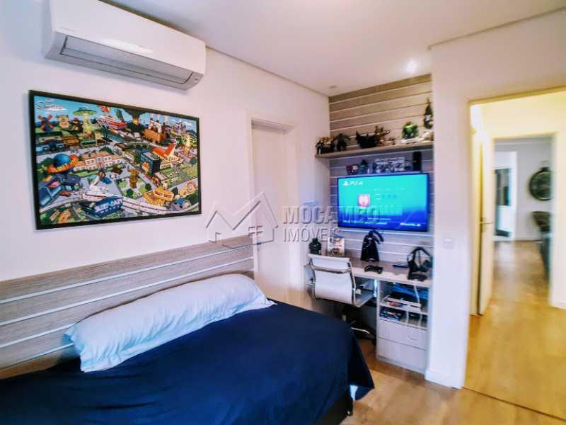 suíte  - Apartamento 3 quartos à venda Itatiba,SP - R$ 750.000 - FCAP30563 - 19