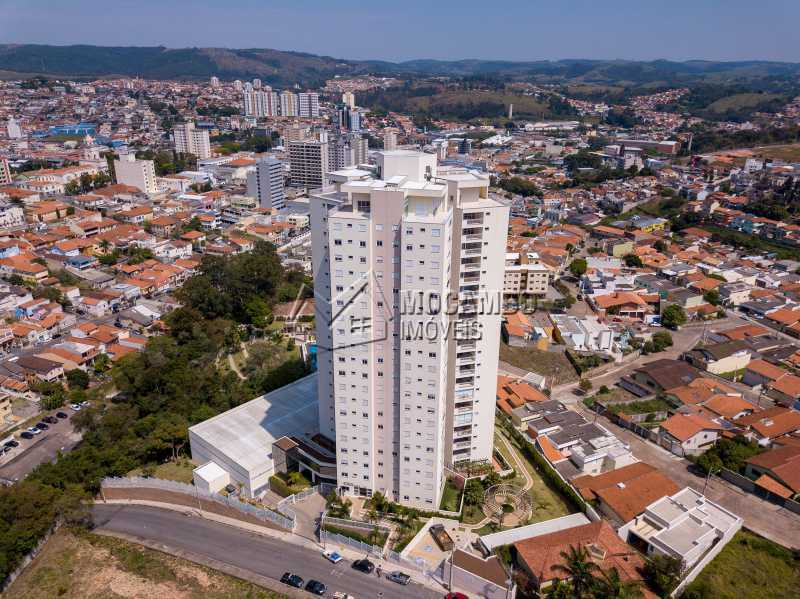fachada  - Apartamento 3 quartos à venda Itatiba,SP - R$ 750.000 - FCAP30563 - 20
