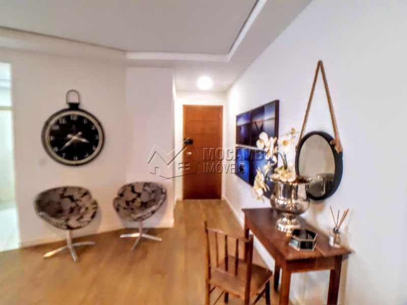 Rall rafael - Apartamento 3 quartos à venda Itatiba,SP - R$ 750.000 - FCAP30563 - 3