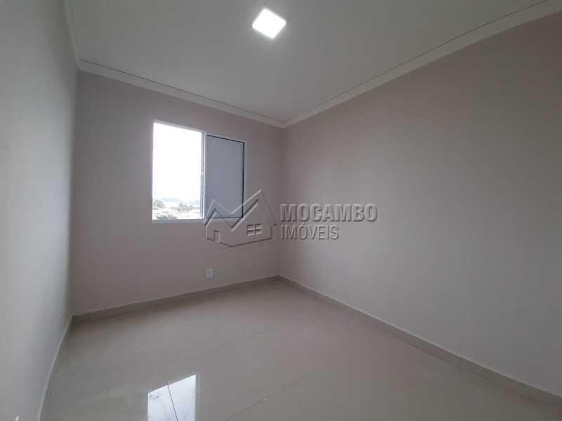 Dormitório - Apartamento 2 quartos à venda Itatiba,SP - R$ 175.000 - FCAP21111 - 8